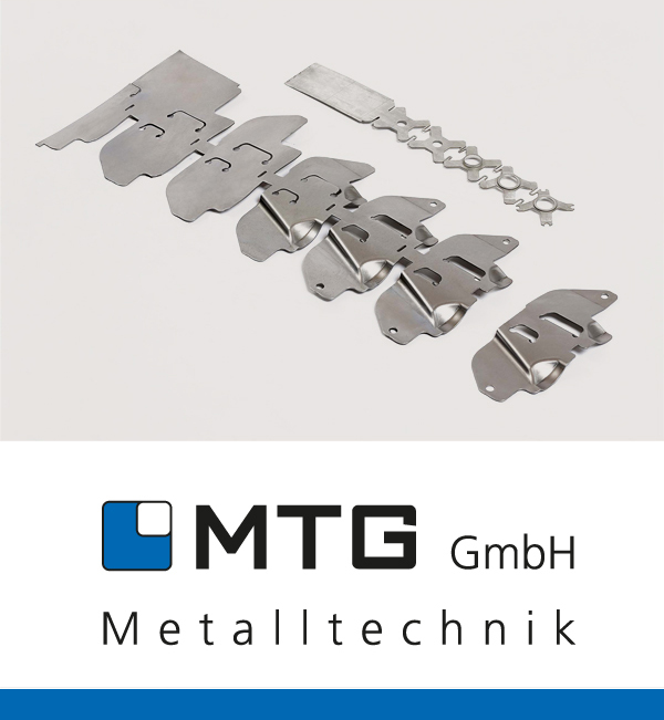 MTG GmbH Metalltechnik