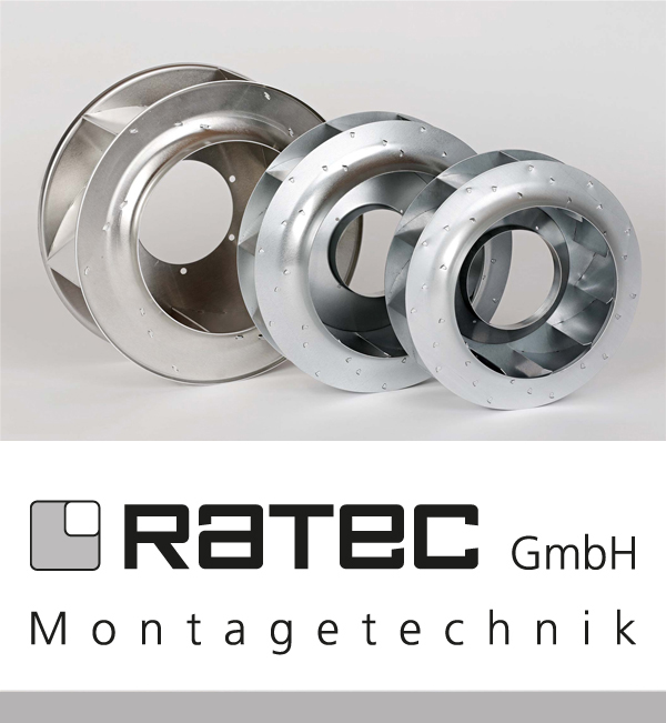 Ratec GmbH Montagetechnik