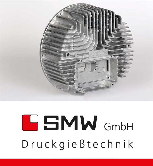 SMW GmbH Druckgießtechnik